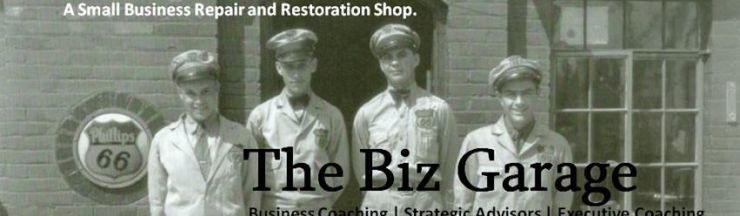 The Biz Garage